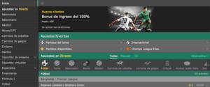 bet365 apuestas deportivas online