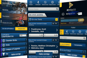 Wplay Mobile Apk